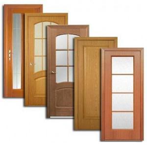 Двери, дверные блоки Боровска