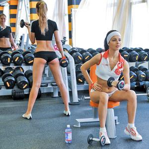 Фитнес-клубы Боровска
