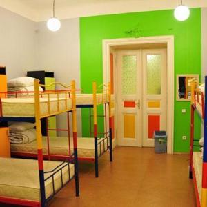 Хостелы Боровска