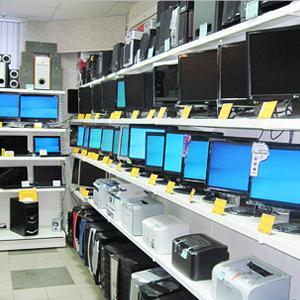Компьютерные магазины Боровска