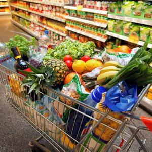 Магазины продуктов Боровска