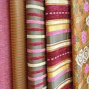 Магазины ткани Боровска