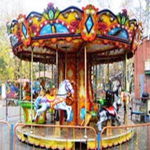Парки культуры и отдыха Боровска