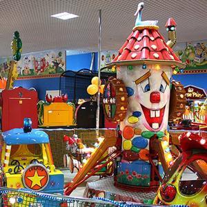 Развлекательные центры Боровска
