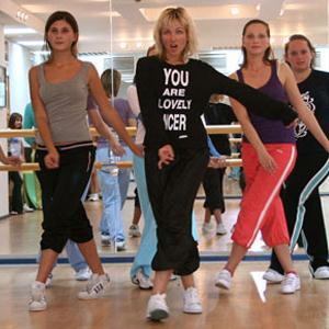 Школы танцев Боровска