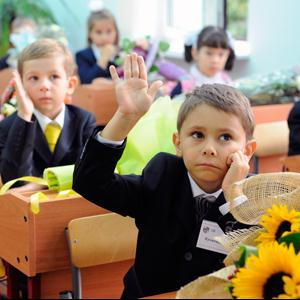 Школы Боровска