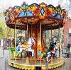 Парки культуры и отдыха в Боровске