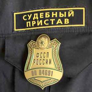 Судебные приставы Боровска