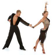 Театр танца Сансара - иконка «танцы» в Боровске